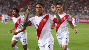 FIFA redujo la sanción de Guerrero y podrá jugar el Mundial