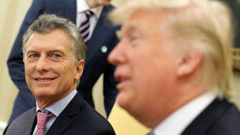 Argentina se abstuvo en votación clave contra Trump en la ONU