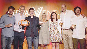 Chivas Venture Argentina 2017 eligió ganador