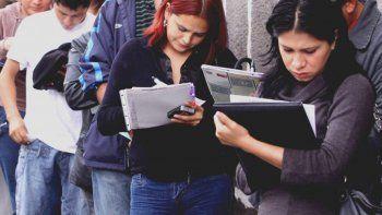 En Patagonia las mujeres de hasta 29 años  son las más afectadas por el desempleo