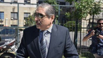 Detuvieron al primo de Néstor Kirchner por defraudación en la obra pública