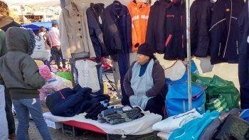 Comodoro es una de las 15 ciudades del país con mayor venta ilegal