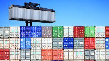 Argentina con un rojo comercial sin freno: llegó a los u$s 7.656 millones