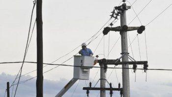 Provincia desmintió que vaya a reducir  las horas de electricidad en poblados