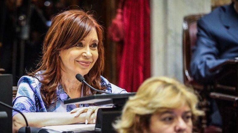 Bonadio pedirá al Senado el desafuero de Cristina Kirchner