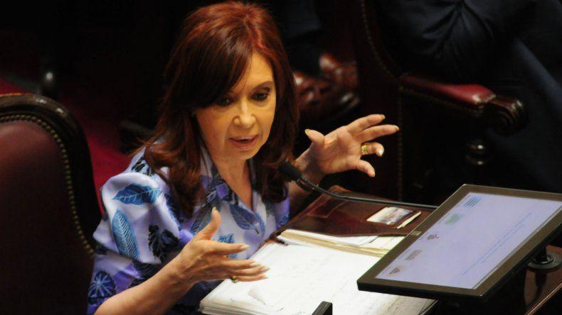 Casanello dictó la falta de mérito: sin pruebas contra Cristina Kirchner