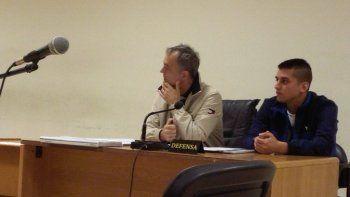 Willatowski pidió domiciliaria pero se la negaron