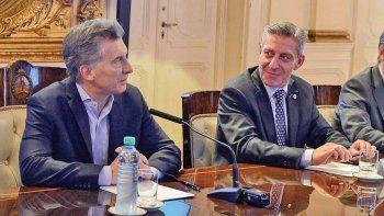 Confirmado: Macri visitará Chubut