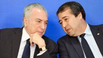 La reforma laboral en Brasil ya dejó 12 mil empleos menos
