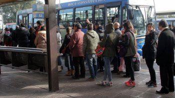 Buenos Aires: anunciaron tarifazo en el transporte