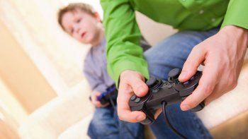 la oms reconocio la adiccion a los videojuegos como un problema de salud