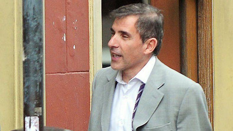 El fiscal Gerardo Pollicita desconfía de que la salud de Omar Suárez esté tan deteriorada como para que le impida cumplir prisión preventiva en un recinto carcelario.