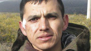 Emmanuel Echazú, el gendarme de la pedrada, fue promovido a alferez.