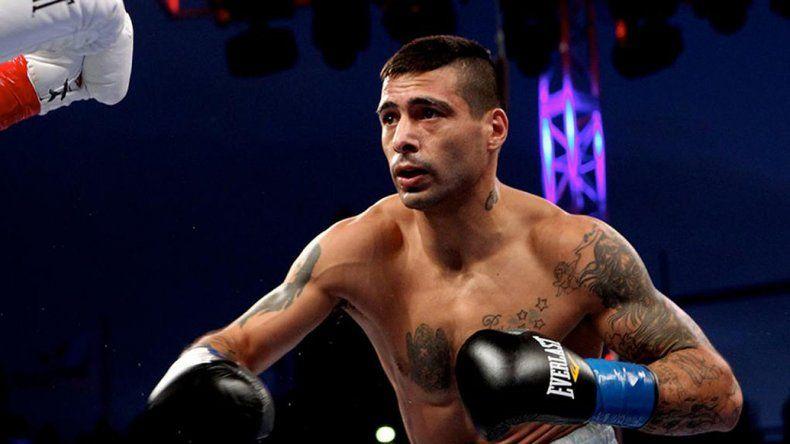 Lucas Martín Matthysse está muy confiado para su combate que sostendrá el sábado 27 de este mes en California
