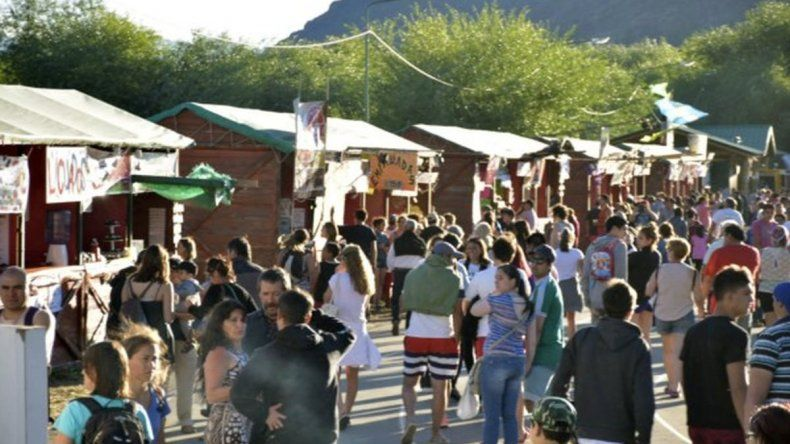 Chubut: las 11 Fiestas Populares que se realizan en enero
