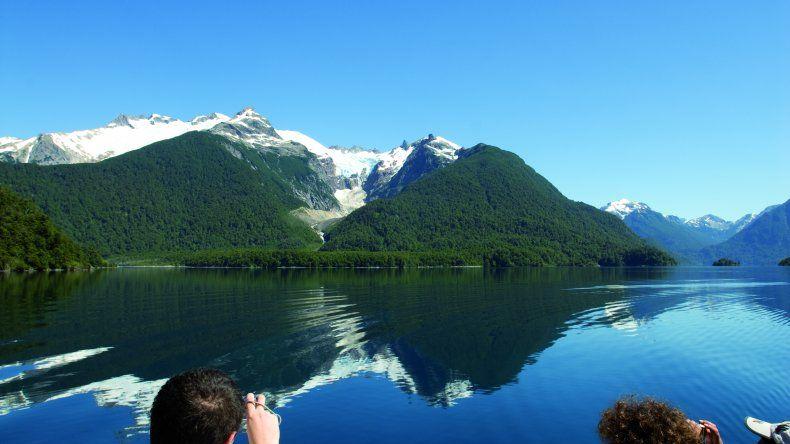 La maravillosa excursión al Glaciar Torrecillas