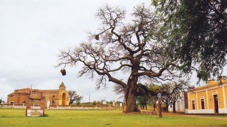 CORREDOR NORTE: Menos conocido por el turismo