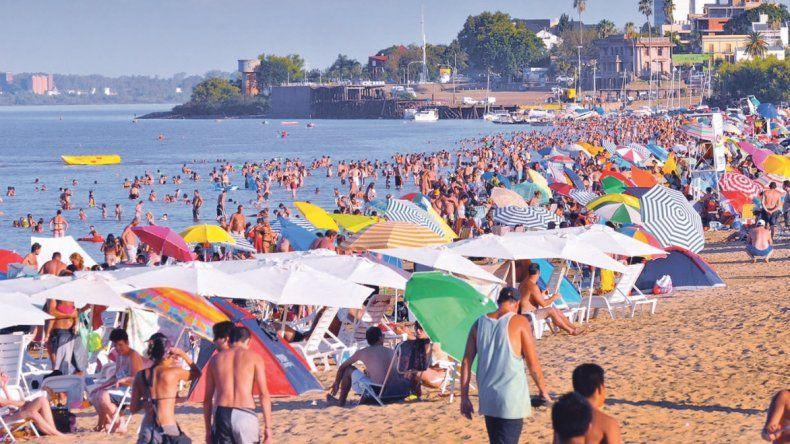 Entre Ríos, otro gran protagonista del verano