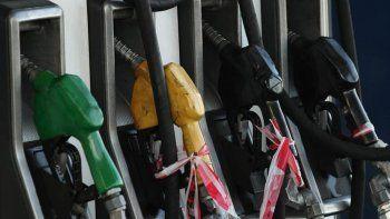 No hubo acuerdo y las naftas aumentaron un 5 por ciento