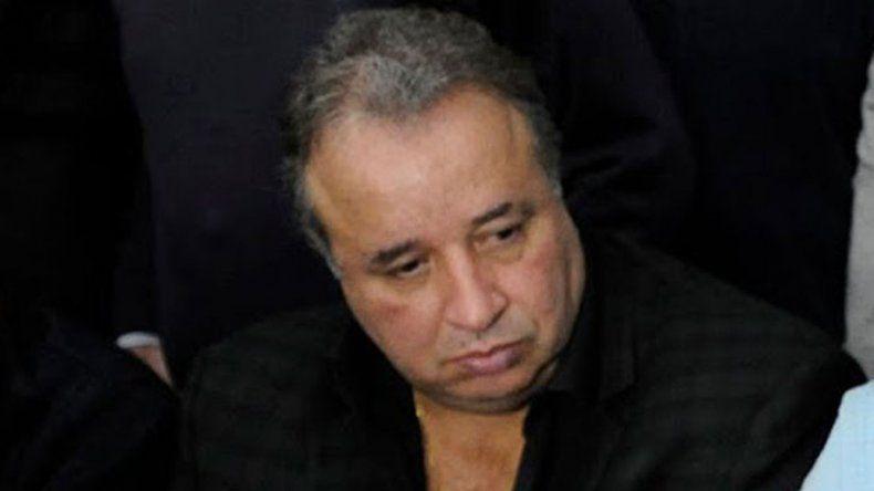 Marcelo Balcedo está sospechado de lavado de activos y evasión impositiva.