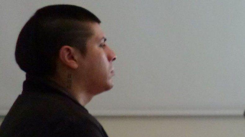 Autorizaron la cirugía del imputado por el homicidio de Sebastián Nogales