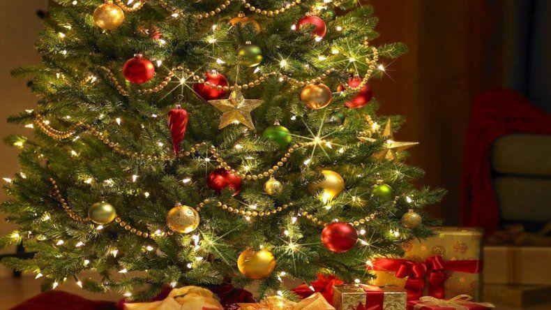 ¿Cuándo hay que desarmar el árbol de Navidad?