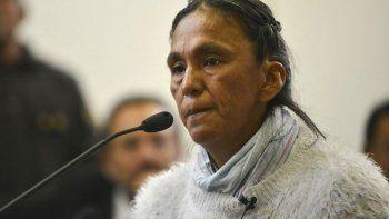 La Justicia prorrogó por un año más la prisión preventiva de Milagro Sala