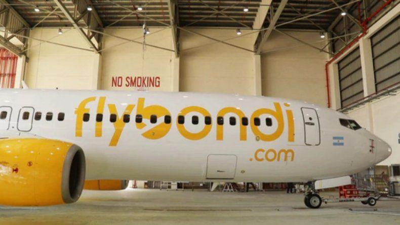 El aeropuerto de El Palomar comenzará a operar en febrero