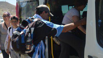 Turista por un Día comienza hoy ofreciendo paseos para revalorizar el patrimonio histórico y cultural de Comodoro Rivadavia.