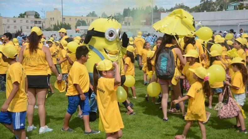 Las colonias municipales de verano comenzarán hoy con actividades para más de 5 mil personas.