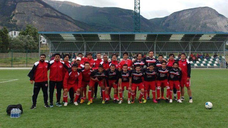 Sarmiento venció a San Juan de Coyhaique