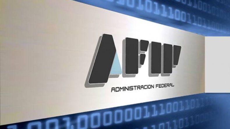 Sin turno por internet no habrá trámite en la AFIP