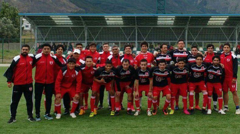 El Deportivo Sarmiento le volvió a ganar a San Juan de Coyhaique