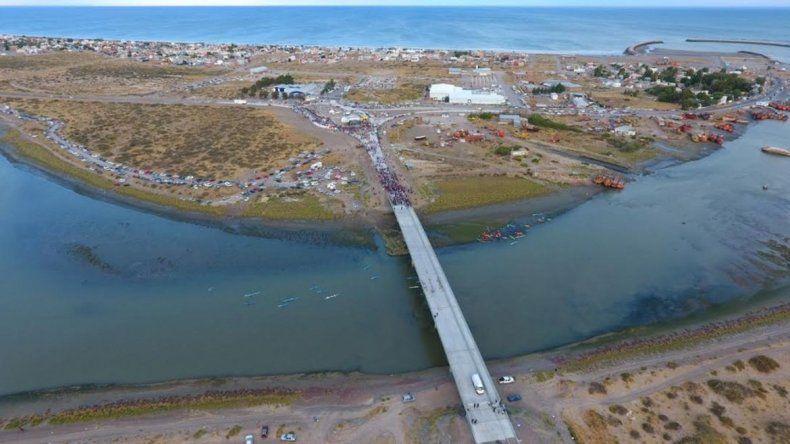 El detenido por las usurpaciones en Playa Magagna quedó libre