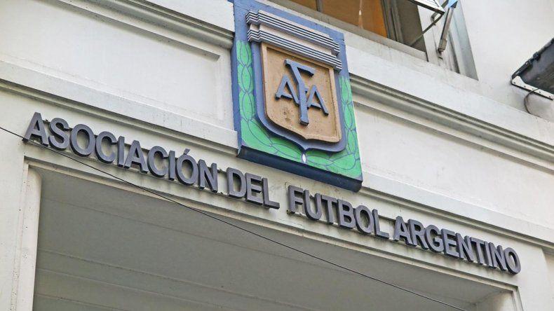 Anunciaron la eliminación de los promedios en el fútbol argentino