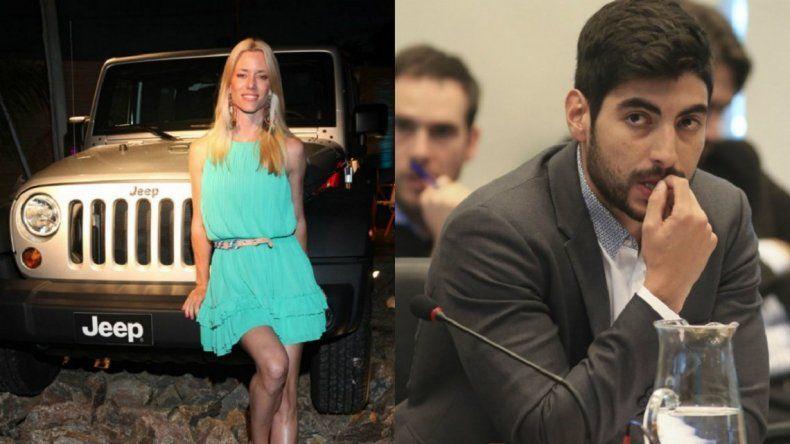 Facundo Moyano confirmó su separación de Nicole Neumann