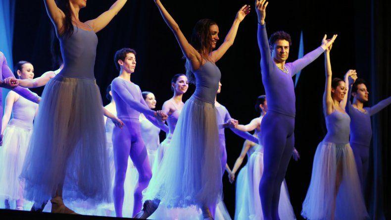 El ministro de Cultura dio de baja al ballet clásico de Iñaki Urlezaga