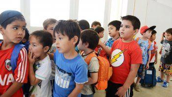 Las Colonias de Verano son una herramienta fundamental para la inclusión social