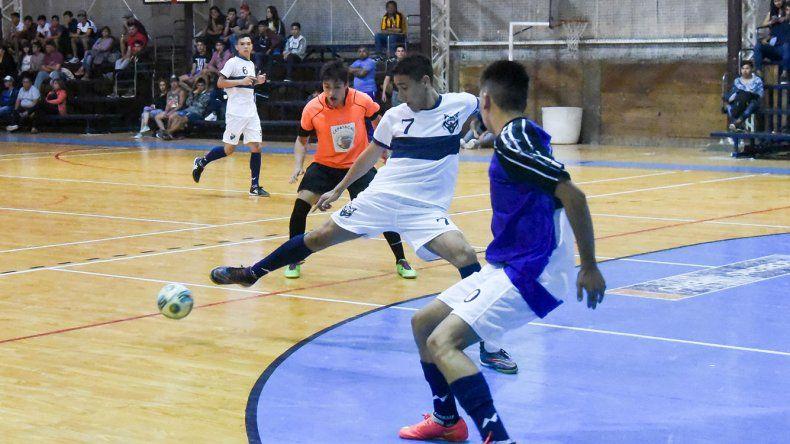 La categoría Juvenil será una de las participantes en el torneo de Verano que dará comienzo en los próximos días en conmemoración a un nuevo aniversario de Comodoro Rivadavia.