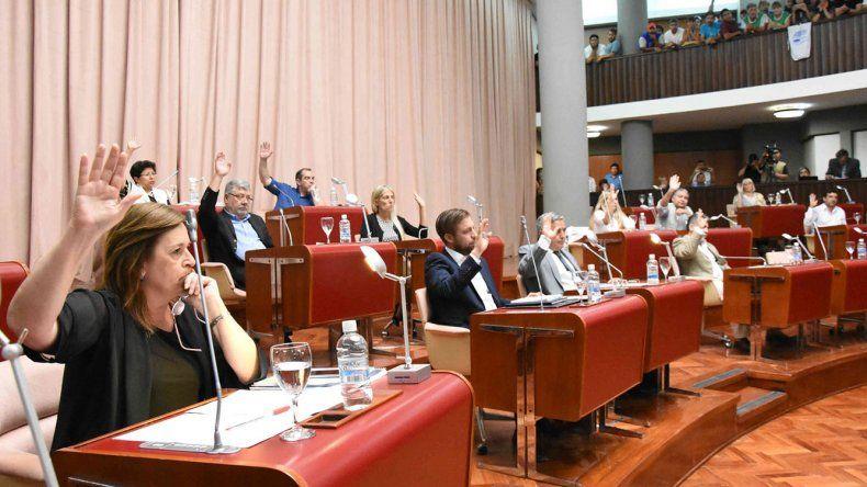 El martes los diputados provinciales aprobaron la implementación del pass through.