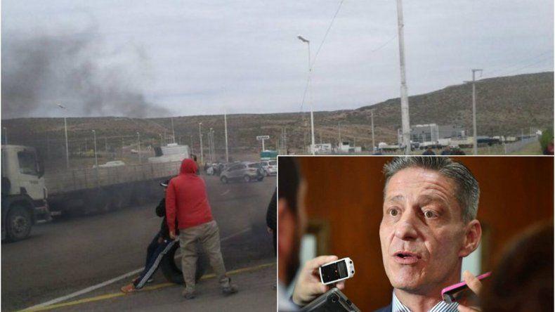 Tras la reunión con Macri, Arcioni espera respuestas del Ministerio de Trabajo