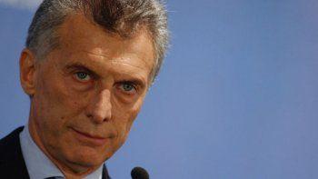 ¿Qué contiene el mega decreto de Macri para desburocratizar el Estado?