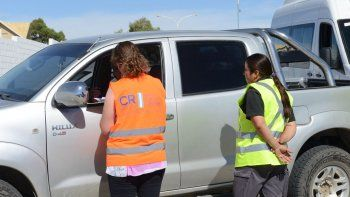 Detectaron a 22 automovilistas con deuda en impuestos