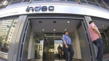La inflación según INDEC rozó el 25% en 2017