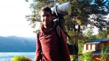 Buscan a un joven que fue al cerro Tronador y no volvió