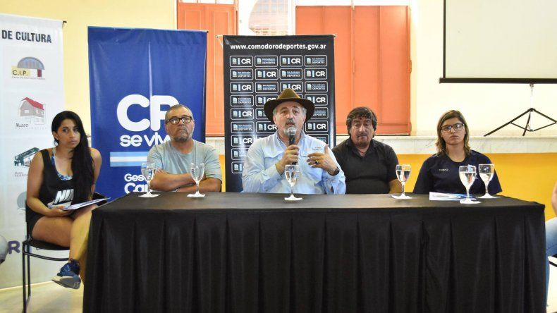 Arrancan los Juegos Comunitarios de Verano 2018