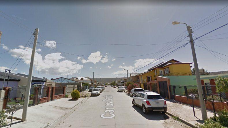 Una pelea entre vecinos terminó a los tiros en el Quirno Costa