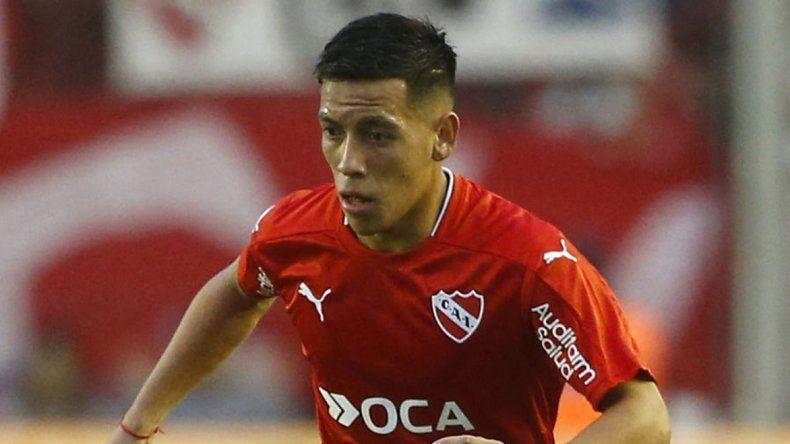 Pese a que el Rojo lo quería para la Libertadores