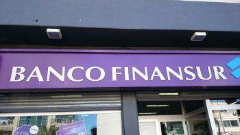 El Finansur podría pasar a manos del Banco Galicia
