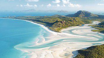 australia: las playas mas surrealistas